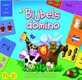 BIJBELS DOMINO - DAVID, JULIET - 9789033832642