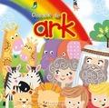 ONTDEK DE ARK - WILLIAMSON, KAREN - 9789033832703