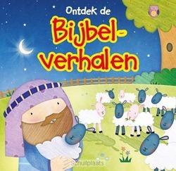 ONTDEK DE BIJBELVERHALEN - WILLIAMSON, KAREN - 9789033832710