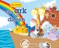 EEN ARK VOL DIEREN - WILLIAMSON, KAREN - 9789033832727