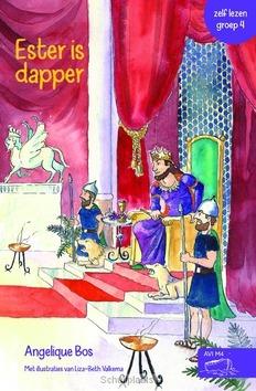 ESTER IS DAPPER - BOS, ANGELIQUE / VALKEMA, LIZA-BETH - 9789033832741