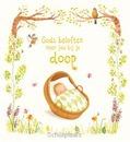 GODS BELOFTEN VOOR JOU BIJ JE DOOP - PIPER, SOPHIE - 9789033832864