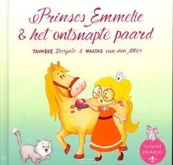 PRINSES EMMELIE EN HET ONTSNAPTE PAARD - DORGELO-SLUITER, TANNEKE - 9789033832871