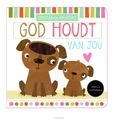 GOD HOUDT VAN JOU - VINCE, SARAH - 9789033833021