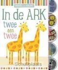 IN DE ARK TWEE AAN TWEE - VINCE, SARAH - 9789033833045