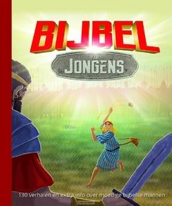 BIJBEL VOOR JONGENS - ALEX, MELISSA - 9789033833298