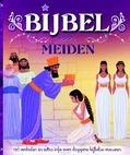 BIJBEL VOOR MEIDEN - ALEX, MELISSA - 9789033833304