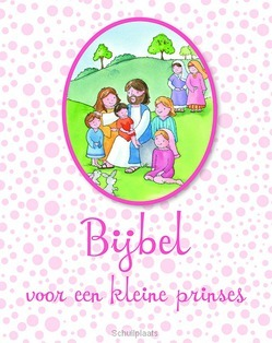 BIJBEL VOOR EEN KLEINE PRINSES - DAVID, JULIET - 9789033833328