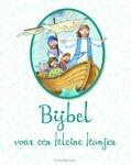 BIJBEL VOOR EEN KLEINE KANJER - DAVID, JULIET - 9789033833335