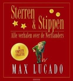 STERREN EN STIPPEN - LUCADO, MAX - 9789033833366