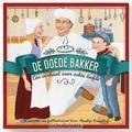 DE GOEDE BAKKER - KRUIDHOF, SJOUKJE - 9789033833465