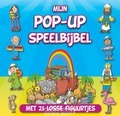 MIJN POP-UP SPEELBIJBEL - DAVID, JULIET - 9789033833502