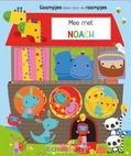 MEE MET NOACH - MACHELL, DAWN - 9789033833519