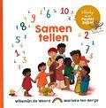SAMEN TELLEN - 9789033834004