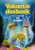 VAKANTIE DOEBOEK - 9789033835131