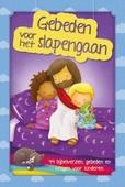 GEBEDEN VOOR HET SLAPENGAAN - PEDERSEN, K.P. - 9789033835193