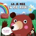 GA JE MEE IN DE ARK? - 9789033835346