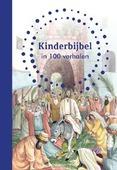 KINDERBIJBEL IN 100 VERHALEN - JONES, B.A. - 9789033835421