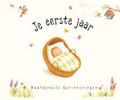 JE EERSTE JAAR - 9789033835469