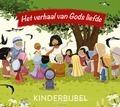 HET VERHAAL VAN GODS LIEFDE - FODOR, CECILIE - 9789033835537