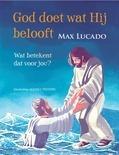GOD DOET WAT HIJ BELOOFT - LUCADO, MAX - 9789033835582