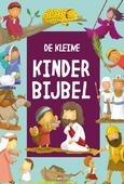DE KLEINE KINDERBIJBEL - 9789033835599