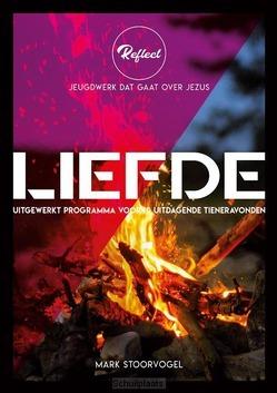 LIEFDE - STOORVOGEL, MARK - 9789033835667