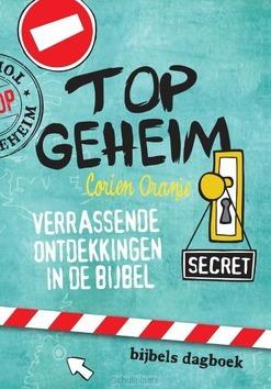 TOPGEHEIM - ORANJE, CORIEN - 9789033835780