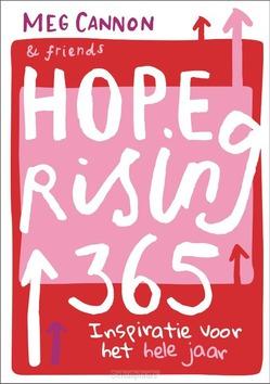 HOPE RISING 365 - CANNON, MEG - 9789033835810