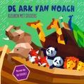 DE ARK VAN NOACH - 9789033835827