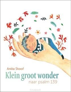 KLEIN GROOT WONDER - STOOF, ANITA - 9789033835889