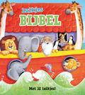 LUIKJESBIJBEL - BERGHOF, MICHAEL - 9789033835933