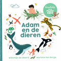 ADAM EN DE DIEREN - 9789033835995