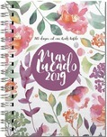 MAX LUCADO AGENDA 2019 GROOT - LUCADO, MAX - 9789033878237