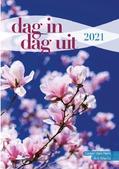 DAG IN DAG UIT 2021 - 9789033878374