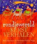 RONDJEWERELD KERSTVERHALEN - HARTMAN, B. - 9789033883958