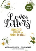 LOVELETTERS ADVENT EN KERST - 9789033884337