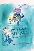 DE KOUDE RILLINGEN VAN BENJAMIN P. KLEUM - KASSE, BRAM - 9789033884351