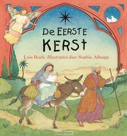 EERSTE KERST - ROCK, LOIS, - 9789033884382