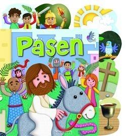 PASEN KARTONBOEK - WILLIAMSON, KAREN - 9789033892066