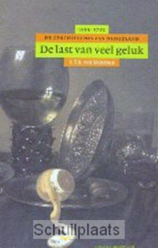 DE LAST VAN VEEL GELUK - DEURSEN - 9789035130289