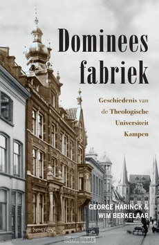 DOMINEESFABRIEK - HARINCK, GEORGE; BERKELAAR, WIM - 9789035143876