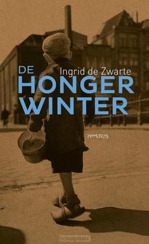DE HONGERWINTER - ZWARTE, INGRID DE - 9789035144927