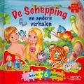 DE SCHEPPING - 9789036623803