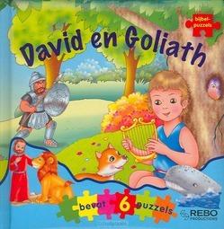 DAVID & GOLIATH - 9789036623827