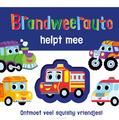 BRANDWEERAUTO HELPT MEE - - 9789036642040