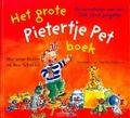HET GROTE PIETERTJE PET BOEK - BUSSER, M. - 9789041013774