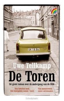 DE TOREN - TELLKAMP, UWE - 9789041711373
