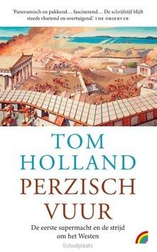 Perzisch vuur - Holland, Tom - 9789041712127
