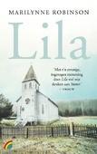 Lila - Robinson, Marilynne - 9789041712783